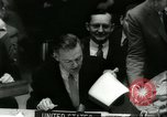 Image of United Nations session New York United States USA, 1960, second 51 stock footage video 65675061719