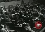Image of United Nations session New York United States USA, 1960, second 57 stock footage video 65675061719