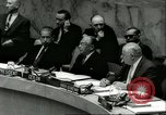 Image of United Nations session New York United States USA, 1960, second 62 stock footage video 65675061719
