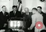 Image of Discoverer XIII United States USA, 1960, second 32 stock footage video 65675061720