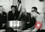 Image of Discoverer XIII United States USA, 1960, second 39 stock footage video 65675061720
