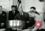 Image of Discoverer XIII United States USA, 1960, second 40 stock footage video 65675061720