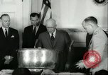Image of Discoverer XIII United States USA, 1960, second 45 stock footage video 65675061720