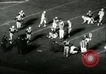 Image of football match Chicago Illinois USA, 1960, second 53 stock footage video 65675061724
