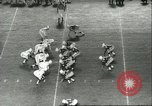 Image of football match Chicago Illinois USA, 1960, second 60 stock footage video 65675061724