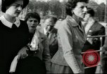 Image of U-2 aircraft Spy Trials Moscow Russia Soviet Union, 1960, second 18 stock footage video 65675061725