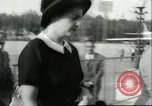Image of U-2 aircraft Spy Trials Moscow Russia Soviet Union, 1960, second 19 stock footage video 65675061725