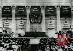 Image of U-2 aircraft Spy Trials Moscow Russia Soviet Union, 1960, second 20 stock footage video 65675061725