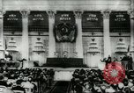 Image of U-2 aircraft Spy Trials Moscow Russia Soviet Union, 1960, second 21 stock footage video 65675061725