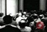 Image of U-2 aircraft Spy Trials Moscow Russia Soviet Union, 1960, second 26 stock footage video 65675061725