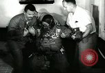 Image of Colonel Joseph Kittinger New Mexico United States USA, 1960, second 13 stock footage video 65675061726