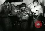 Image of Colonel Joseph Kittinger New Mexico United States USA, 1960, second 15 stock footage video 65675061726