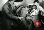 Image of Colonel Joseph Kittinger New Mexico United States USA, 1960, second 17 stock footage video 65675061726