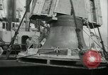 Image of Philadelphia's Liberty bell replica Texas United States USA, 1960, second 15 stock footage video 65675061731