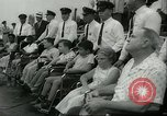 Image of Philadelphia's Liberty bell replica Texas United States USA, 1960, second 38 stock footage video 65675061731