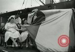 Image of Philadelphia's Liberty bell replica Texas United States USA, 1960, second 40 stock footage video 65675061731