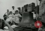 Image of Philadelphia's Liberty bell replica Texas United States USA, 1960, second 54 stock footage video 65675061731