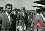 Image of 1960 Olympics Rome Italy, 1960, second 26 stock footage video 65675061732