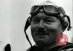 Image of Aircraft Thompson Trophy Race of 1935 Cleveland Ohio USA, 1935, second 38 stock footage video 65675061735