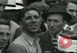 Image of Aircraft Thompson Trophy Race of 1935 Cleveland Ohio USA, 1935, second 41 stock footage video 65675061735