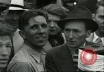 Image of Aircraft Thompson Trophy Race of 1935 Cleveland Ohio USA, 1935, second 42 stock footage video 65675061735