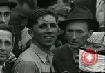 Image of Aircraft Thompson Trophy Race of 1935 Cleveland Ohio USA, 1935, second 43 stock footage video 65675061735