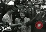 Image of Aircraft Thompson Trophy Race of 1935 Cleveland Ohio USA, 1935, second 44 stock footage video 65675061735