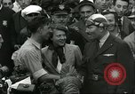 Image of Aircraft Thompson Trophy Race of 1935 Cleveland Ohio USA, 1935, second 45 stock footage video 65675061735