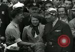 Image of Aircraft Thompson Trophy Race of 1935 Cleveland Ohio USA, 1935, second 46 stock footage video 65675061735