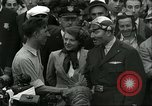 Image of Aircraft Thompson Trophy Race of 1935 Cleveland Ohio USA, 1935, second 47 stock footage video 65675061735