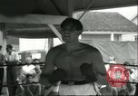 Image of United States boxers New York United States USA, 1935, second 15 stock footage video 65675061736