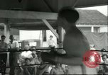 Image of United States boxers New York United States USA, 1935, second 16 stock footage video 65675061736