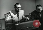 Image of Russian scientists Russia, 1935, second 25 stock footage video 65675061738