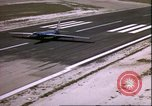 Image of Lockheed U-2 Del Rio Texas Laughlin Air Force Base USA, 1960, second 4 stock footage video 65675061743