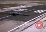 Image of Lockheed U-2 Del Rio Texas Laughlin Air Force Base USA, 1960, second 5 stock footage video 65675061743