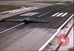 Image of Lockheed U-2 Del Rio Texas Laughlin Air Force Base USA, 1960, second 8 stock footage video 65675061743