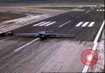 Image of Lockheed U-2 Del Rio Texas Laughlin Air Force Base USA, 1960, second 10 stock footage video 65675061743