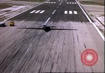 Image of Lockheed U-2 Del Rio Texas Laughlin Air Force Base USA, 1960, second 16 stock footage video 65675061743