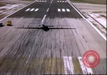 Image of Lockheed U-2 Del Rio Texas Laughlin Air Force Base USA, 1960, second 18 stock footage video 65675061743