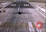 Image of Lockheed U-2 Del Rio Texas Laughlin Air Force Base USA, 1960, second 19 stock footage video 65675061743
