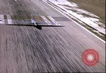 Image of Lockheed U-2 Del Rio Texas Laughlin Air Force Base USA, 1960, second 28 stock footage video 65675061743