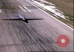 Image of Lockheed U-2 Del Rio Texas Laughlin Air Force Base USA, 1960, second 30 stock footage video 65675061743