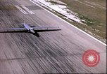 Image of Lockheed U-2 Del Rio Texas Laughlin Air Force Base USA, 1960, second 31 stock footage video 65675061743