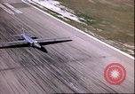 Image of Lockheed U-2 Del Rio Texas Laughlin Air Force Base USA, 1960, second 32 stock footage video 65675061743