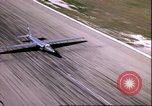 Image of Lockheed U-2 Del Rio Texas Laughlin Air Force Base USA, 1960, second 33 stock footage video 65675061743