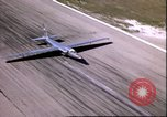 Image of Lockheed U-2 Del Rio Texas Laughlin Air Force Base USA, 1960, second 34 stock footage video 65675061743