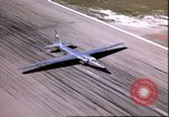 Image of Lockheed U-2 Del Rio Texas Laughlin Air Force Base USA, 1960, second 35 stock footage video 65675061743