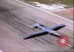 Image of Lockheed U-2 Del Rio Texas Laughlin Air Force Base USA, 1960, second 36 stock footage video 65675061743