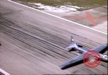 Image of Lockheed U-2 Del Rio Texas Laughlin Air Force Base USA, 1960, second 37 stock footage video 65675061743