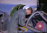 Image of Lockheed U-2 Del Rio Texas Laughlin Air Force Base USA, 1960, second 2 stock footage video 65675061744